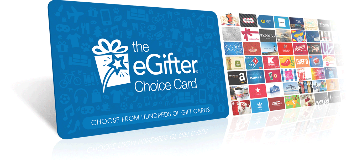 Online Gift Cards & Group Gifting | eGifter